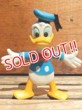 ct-130826-15 Donald Duck / 70's Bendable figure