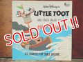 ct-130903-21 Little Toot with Chip 'N' Dale / 60's Record