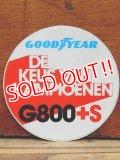 ad-821-35 Goodyear / G800+S Sticker