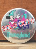 pb-909-08 Disneyland / 35 Years of Magic Pinback