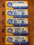 dp-425-01 General Electric / 50's Price tag