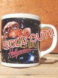ct-130917-41 E.T. / Universal Studios Mug