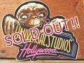 ct-130917-31 E.T. / Universal Studios Sticker