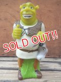 ct-130917-51 Shrek / 2004 Bubble Bath Bottle
