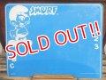 ct-130924-23 Smurf / 80's Chalkboard