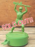 ct-917-47 TOY STORY / Mattel 2010 Green Army Men