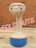 ct-131022-24 E.T. / Topps 80's Candy Head (Blue)