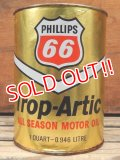 dp-131029-02 Phillips 66 /  Trop-Artic Motor Oil can