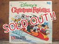 ct-131105-37 Disney's Christmas Favorites / 70's Record