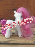 "ct-120815-16 My Little Pony / McDonald's 2005 Meal Toy ""Star Swirl"""