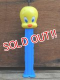 pz-130707-01 Tweety / 90's PEZ Dispenser