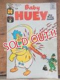 bk-130703-01 Baby Huey / 1966 Comic