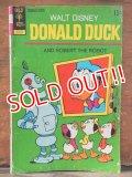 bk-130917-02 Donald Duck / 1972 Comic