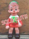 ct-131202-09 Pinocchio / Ledraplastic Rubber doll (M)