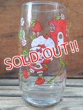 gs-131211-20 Strawberry Shortcake / 80's Glass