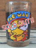 gs-131211-08 PAC-MAN / 80's Glass