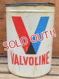 dp-131210-01 Valvoline / 60's Motor Oil can