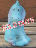 ct-131217-11 Eeyore / Sears 60's Soft vinyl doll