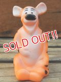 ct-131217-10 Tigger / Sears 60's Soft vinyl doll