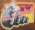 ad-1218-12 Michelin / ZX Sticker
