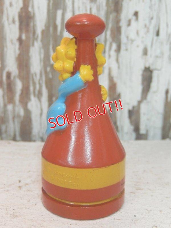 """画像3: ct-131210-17 Simpsons / 2002 Chess Piece """"Maggie Simpson"""""""