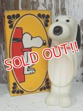 ct-131121-16 Snoopy / AVON 60's-70's Soap dish (Box)