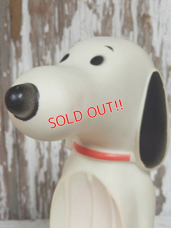 画像4: ct-131121-16 Snoopy / AVON 60's-70's Soap dish (Box)