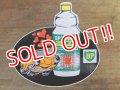 ad-1218-25 BP / Visco 2000 Motor Oil Sticker