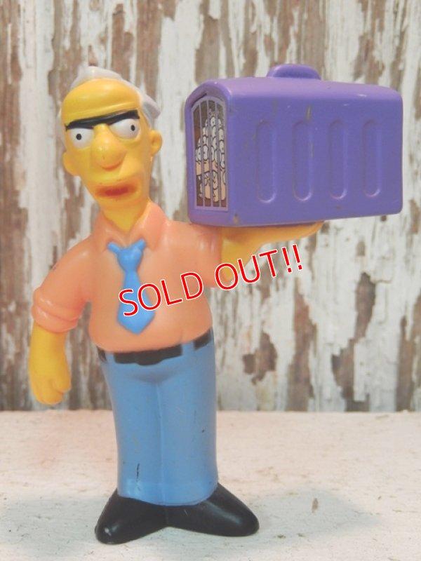 画像1: ct-131210-43 Russ Cargill / Burger King 2007 Meal Toy