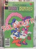 bk-131211-02 Daisy and Donald / Whitman 1977 Comic