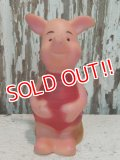 ct-131217-13 Piglet / Sears 60's Soft vinyl doll