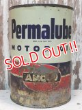 dp-140114-07 Amoco / Permalube Motot Oil Can