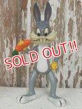 ct-140121-42 Bugs Bunny / R.DAKIN 70's figure (M)