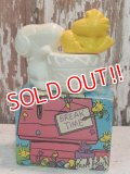 av-100626-32 Snoopy & Woodstock / AVON 90's Soaps