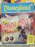 bk-140114-03 Disneyland Magazine / January 9, 1973 NO.48