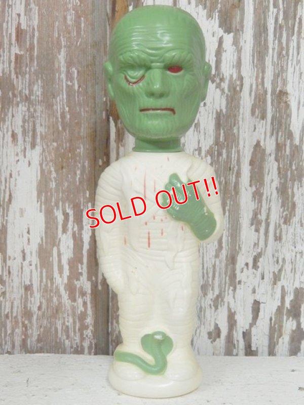 画像1: sk-140128-01 Universal Monster / Mummy 60's Soaky