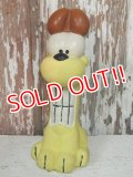 ct-140205-02 Odie / 80's-90's Squeak Doll