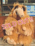 ct-140218-03 ALF / 80's Big Plush Doll