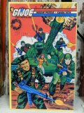 ct-101114-16 G.I. JOE / Hasbro 1982 Jigsaw Puzzle