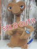 ct-140312-04 E.T. / 2000's Talking Plush toy