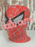 ct-140321-01 Spider-man / 2002 Face Mug