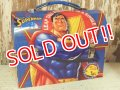 ct-140318-34 Superman / 2010 Tin Box