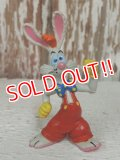 ct-140325-26 Roger Rabbit / Bully 80's PVC