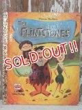 ct-140318-30 The Flintstones / 70's Little Golden Books