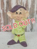 ct-140318-65 Dopey / 70's Ceramic figure