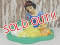 ct-140401-63 Snow White / 90's Soft vinyl figure