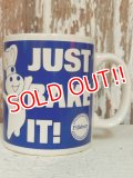 ct-140408-30 Pillsbury / Poppin' Fresh / 90's Mug (B)