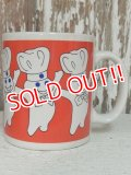 ct-140408-29 Pillsbury / Poppin' Fresh / 90's Mug (A)