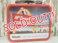 ct-140401-39 McDonald's / 1997 Mini Lunchbox