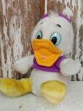 ct-120516-29 Huey / 80's Plush Doll